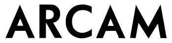 Products - Arcam - Logo