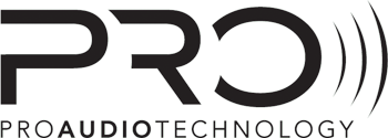 Products - PRO Audio Tech - Logo